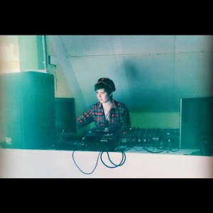 Anne DJ