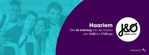 Facebook banner - Haarlem