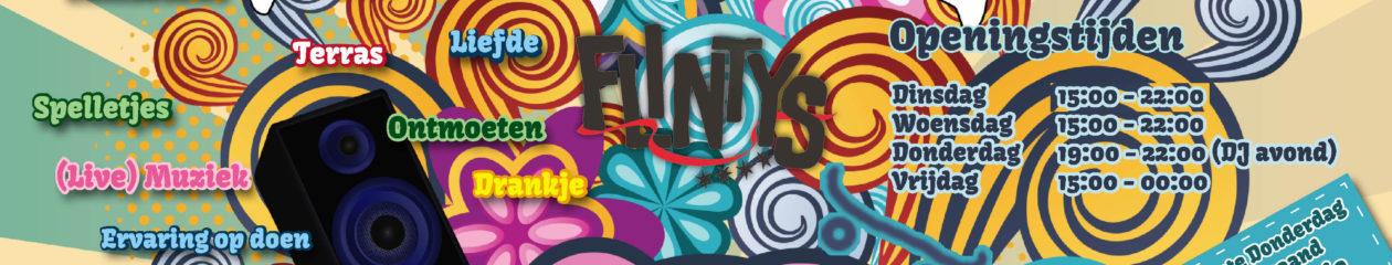 Jongerencentrum Flinty's