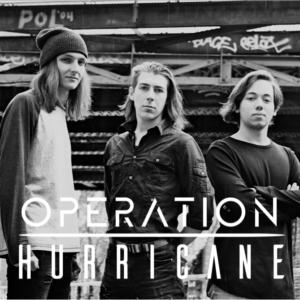 Operation Hurricane e.a.