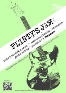Flinty's Jam